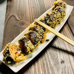 Ara a Andorra podeu trobar la millor cuina japonesa en viu i en directe: Taverna Cal Roka by Kazuya & Roberto